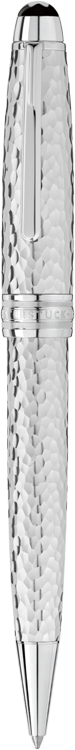 Шариковая ручка Montblanc Sterling Silvered 115099